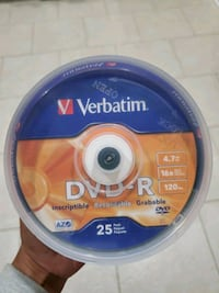 Recordable DVD's Norfolk, 23513