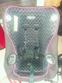 Graco car seat. My ride style