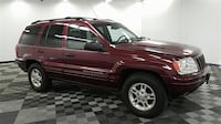 2000 Jeep Grand Cherokee Flame Red Clearcoat Long Island City, 11101