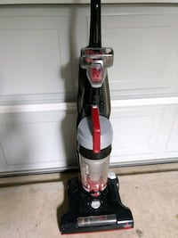 BISSELL PowerForce Helix Turbo Bagless Vacuum Tomball, 77375