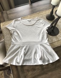 Size 1X Forever 21 Top Franklin, 37067