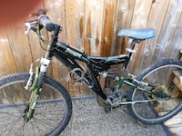 "FREE SPIRIT ""MERGE"" MOUNTAIN BIKE Barrie"