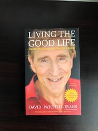 Living good life book Mississauga, L5B 0G6