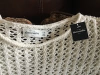New Abercrombie for girls size L/14 Los Angeles, 91325