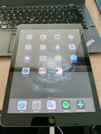 ipad air wifi 16gb Maslak Mahallesi, 34457