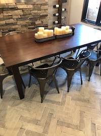 Rustic Dining Table Fort Erie, L0S 1S0
