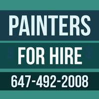 PAINTING painter painting