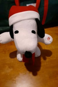 Snoopy Plush (Big)