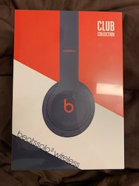 Beats Solo 3 Wireless Toronto, M5B 2B7