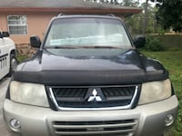 Mitsubishi - Montero - 2004 West Palm Beach, 33411