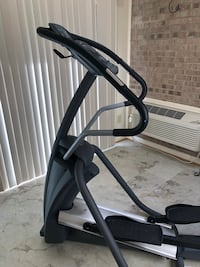 Procor elliptical, nearly used.  Excellent condition.  Gym like quality. Rockville, 20850