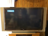 "Sony 60"" Grand Wega DLP HDTV Baltimore, 21236"