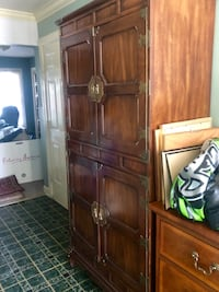 Quality cabinet. Frederick, 21703