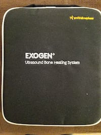 Exogen bone healing ultra sound Lexington Park
