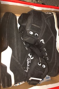 Patrick Ewing's black and white price negotiable