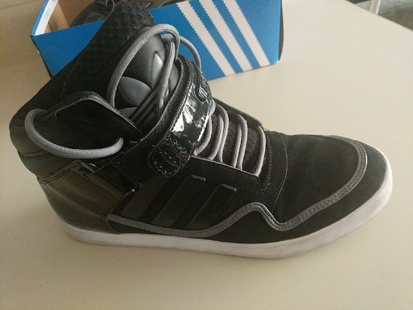 5e216660ad3d Used Adidas Adi-rise Originals - great shape! for sale in Los ...
