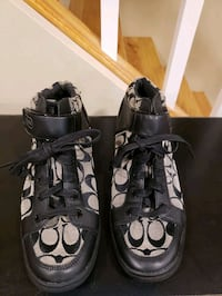 Coach sneakers  Springfield, 22150