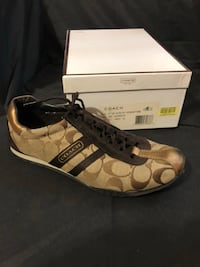 Coach sneakers Temple, 76504