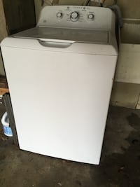 white front load clothes dryer Potomac, 20854