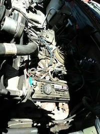 1993 Chevy 350 (5.7L) eng. Lincoln, 62656