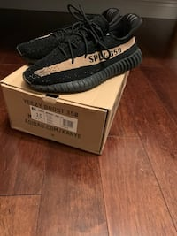 Yeezy boost 350 v2 copper size 10