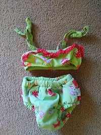 New born swim suit Calgary, T3A 2H4