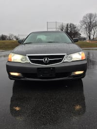2003 ACURA TL TYPE S FULLY LOADED  Hyattsville, 20785