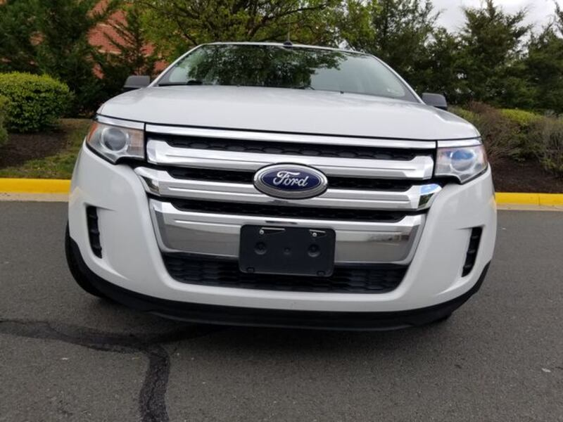 2014 Ford Edge for sale 1