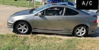 2004 Acura RSX Coupe New Orleans