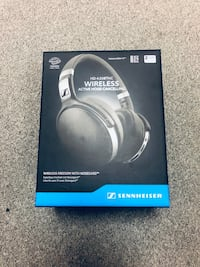 Brand new Sennheiser wireless headphone