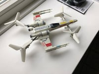 Revell RC Star Wars X-Wing Fighter Quadrocopter