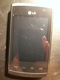 LG LII never used