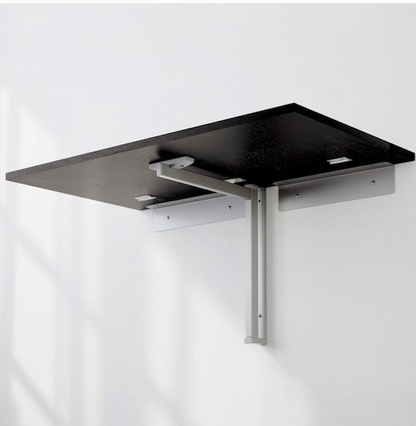 Ikea Wall-mounted drop-leaf table new 3ed762c4-114d-4ef0-8b9c-a5c5747186be