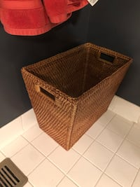 Magazine basket Baltimore, 21220