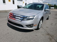Ford - Fusion - 2010 Temple Hills