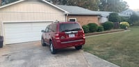 2010 Ford Escape Charlotte