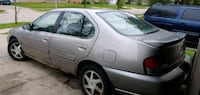 Nissan - Altima - 1999 Milwaukee, 53223