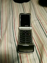 black and gray Nokia candybar phone Salem, 97301