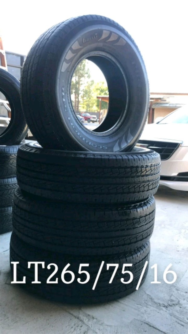Used Tires San Jose >> Used Tires