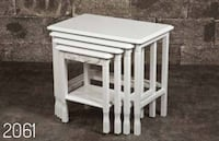 NEW Classic Coffee Tables ON SALE TODAY Calgary, T2G 3A7