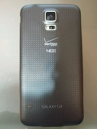 Good Condition Samsung Galaxy S5 Fairfax, 22031