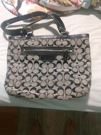 Coach bag excellent condition Aiken, 29803