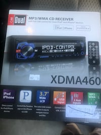 CD player brand new Calgary, T2A 4Y9