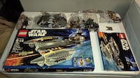 NEW LEGO 8095 STAR WARS GENERAL GRIEVOUS STARFIGHTER - OPEN BOX Mississauga