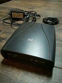 HP DVD writer 740- Lightscribe external drive Springfield