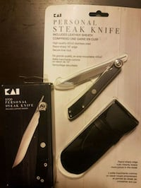 Kai Personal Steak Knife Coquitlam