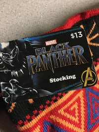 Black panther stocking Nashville, 37013