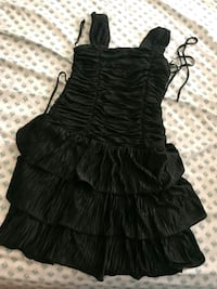 black mini dress Fresno, 93720