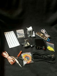 tattoo kit for sale reduced  Edmonton, T5T 2Y5