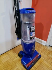 HOOVER POWER DRIVE UPRIGHT VACUUM